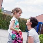 Ouderbetrokkenheid en samenwerking: samen maken wij de school